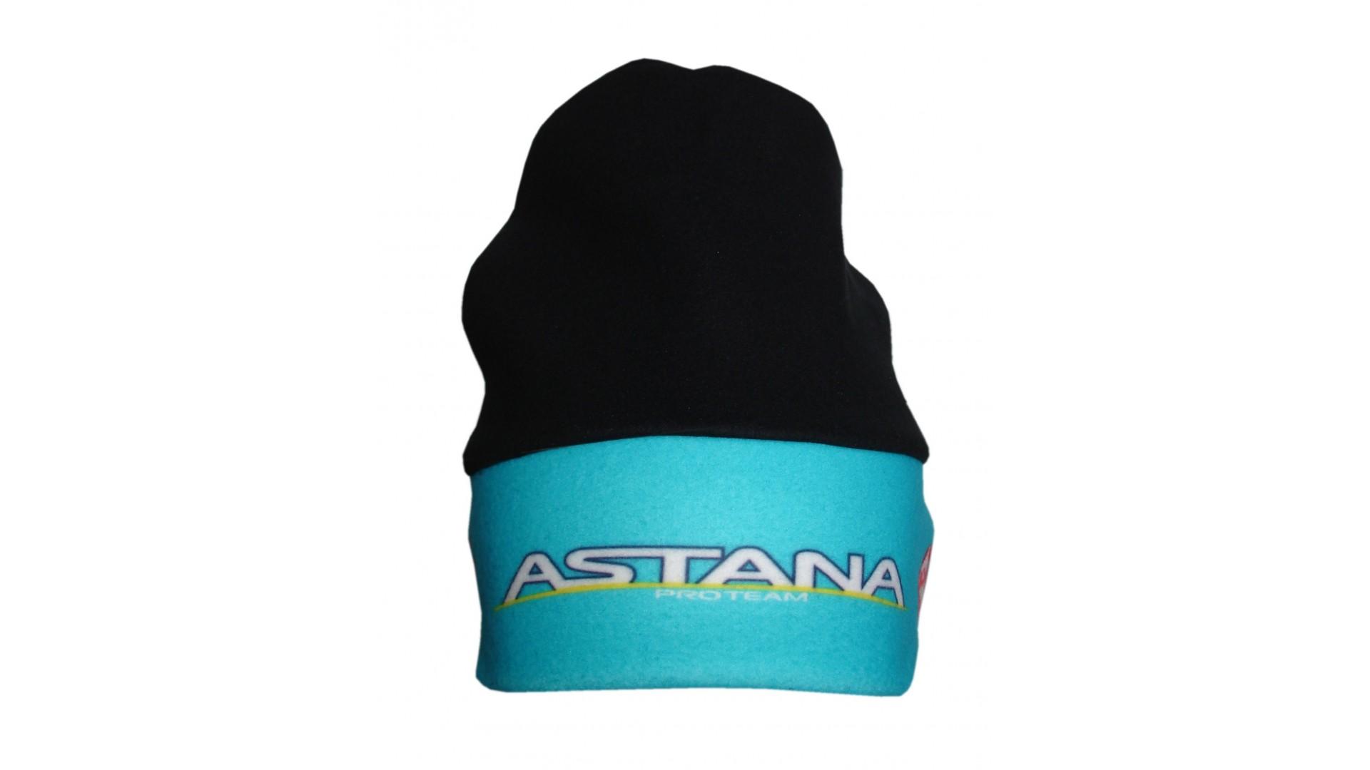 Велошапочка Nalini Astana зимняя