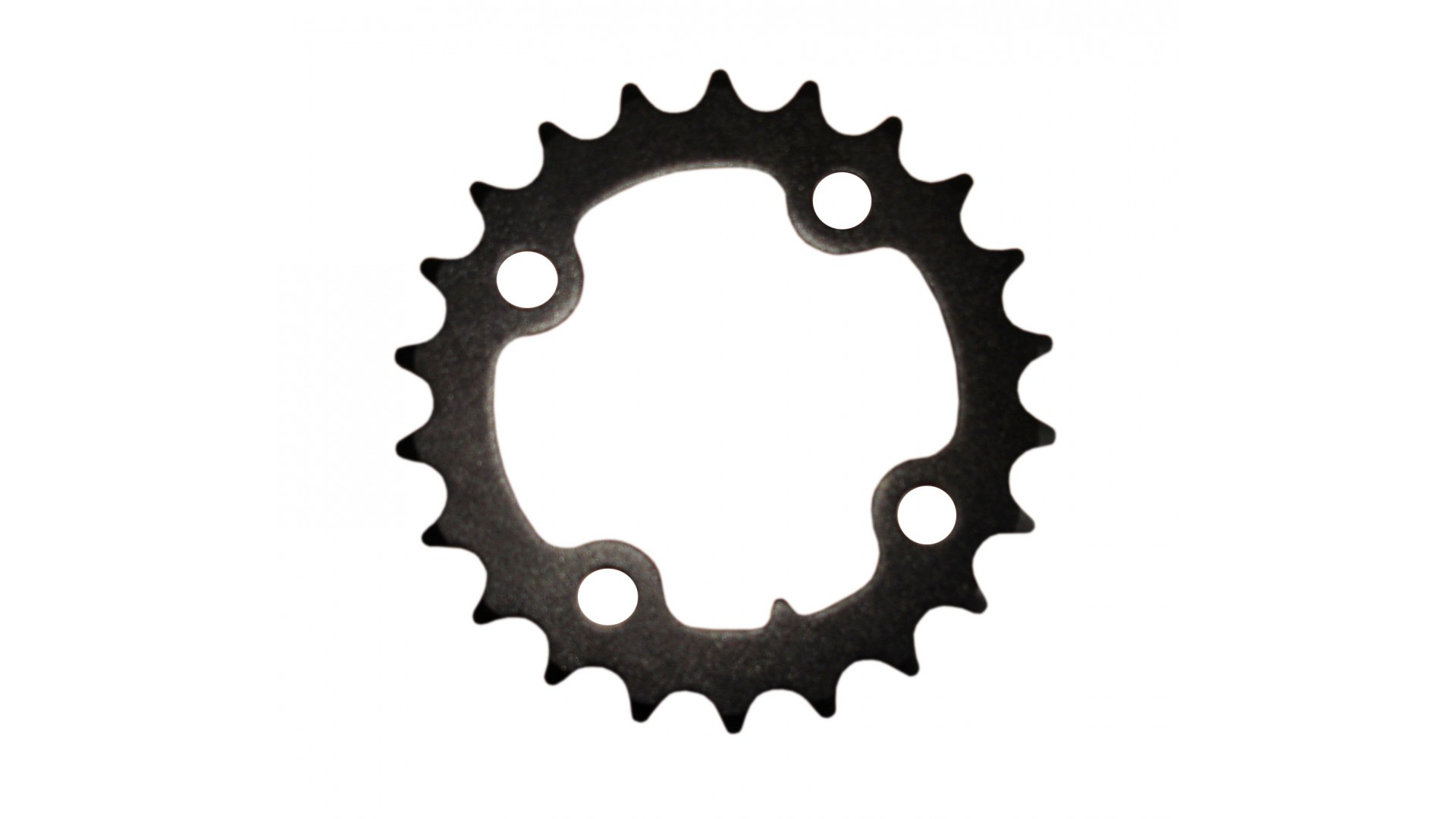 Звезда для шатунов SUN RACE CRMX0 22T 7075 Anodized Black Pack
