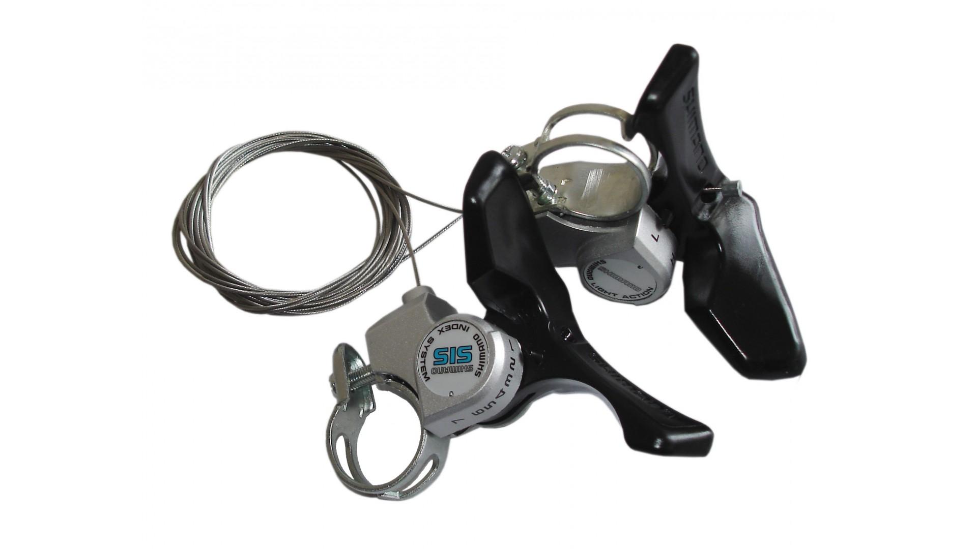 Манетки Shimano SL-A050 7х2ск. (комплект)