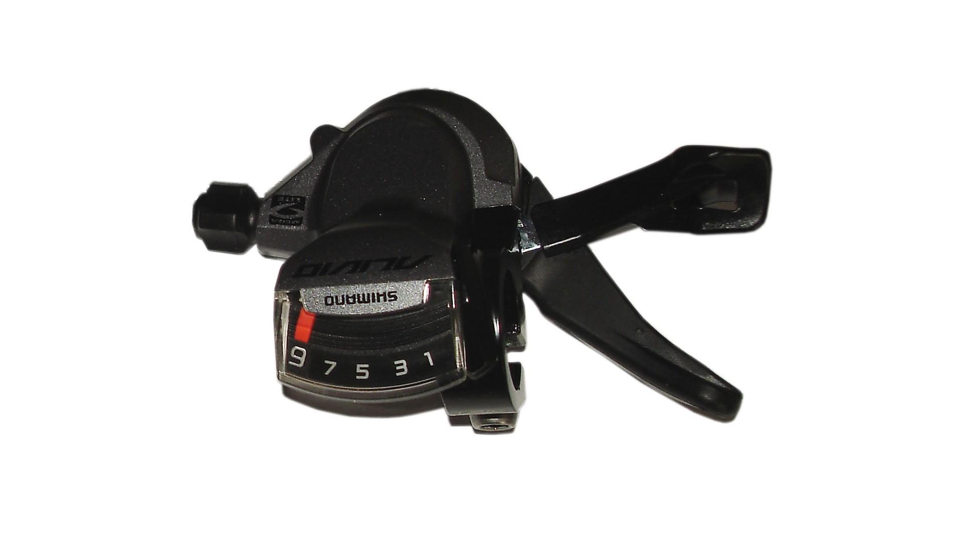 Манетки Shimano Alivio SL-M4000, 9х3ск. (комплект)