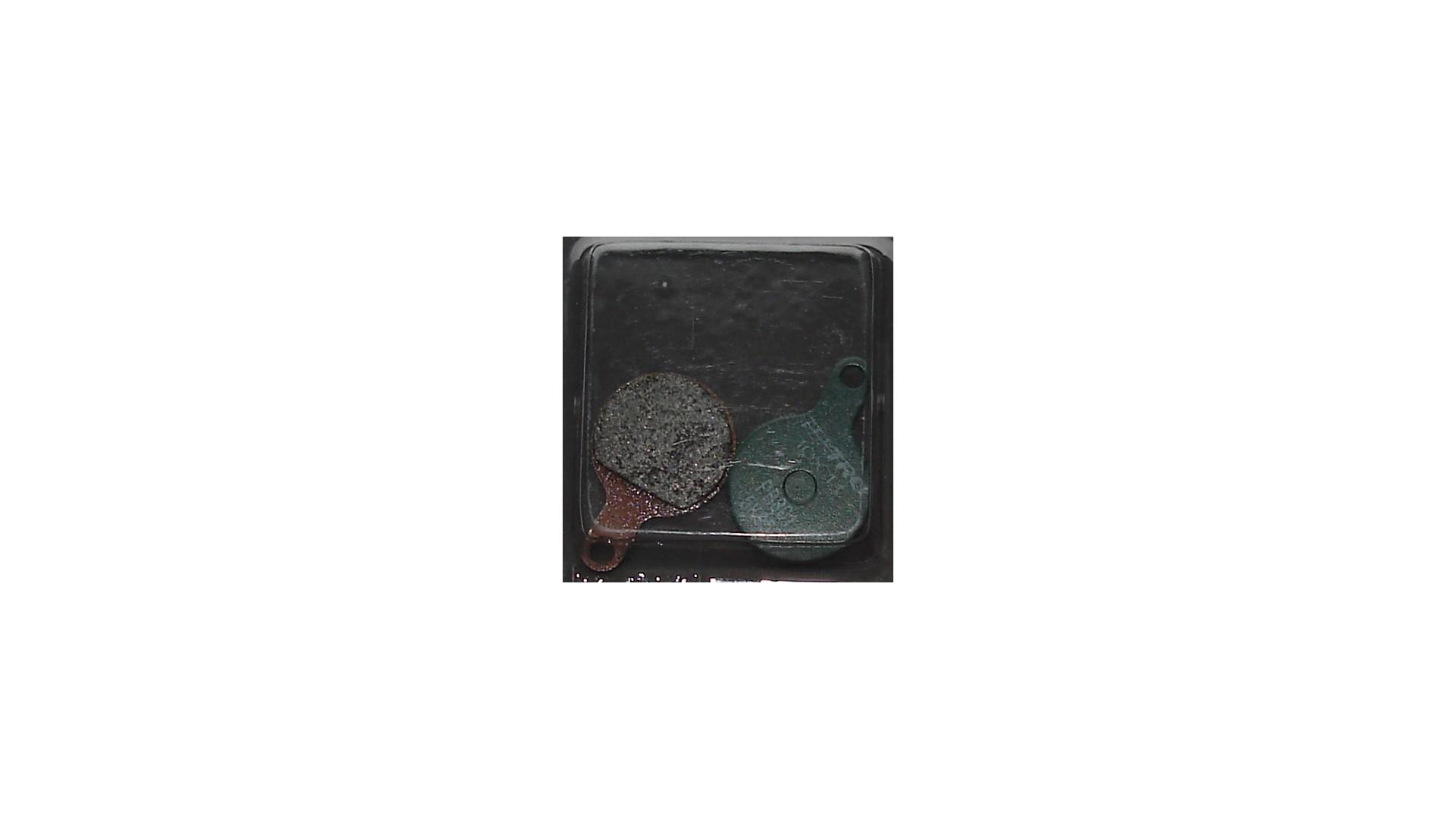 Тормозные колодки Tektro IOX.11 Novela для дисковых тормозов