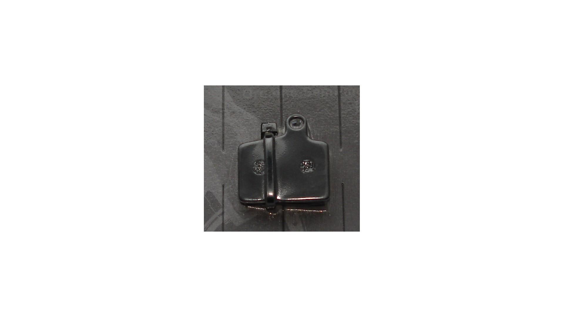 Тормозные колодки Baradine DS-40 Hayes Stroker для дискового тормоза