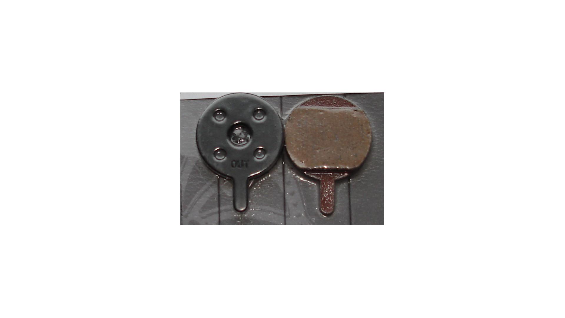 Тормозные колодки Baradine DS-30  Promax Mechanical для дискового тормоза
