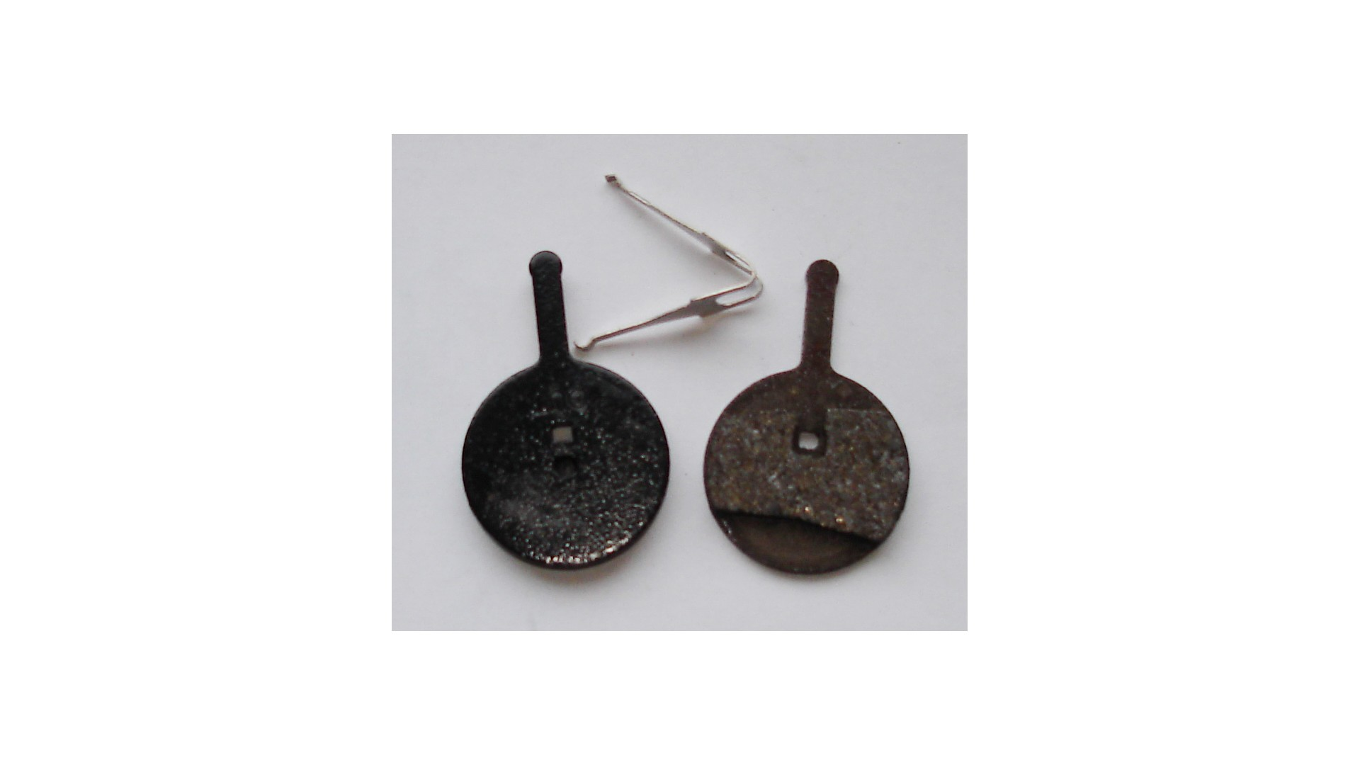 Тормозные колодки Sheng-An BP-015 Avid BB5 для дисковых тормозов