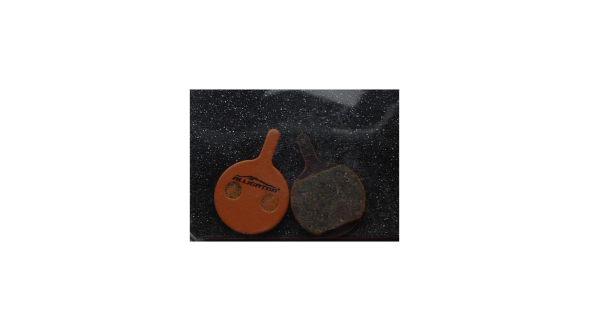 Тормозные колодки Alligator Magura Louise/Clara 2000 для дисковых тормозов