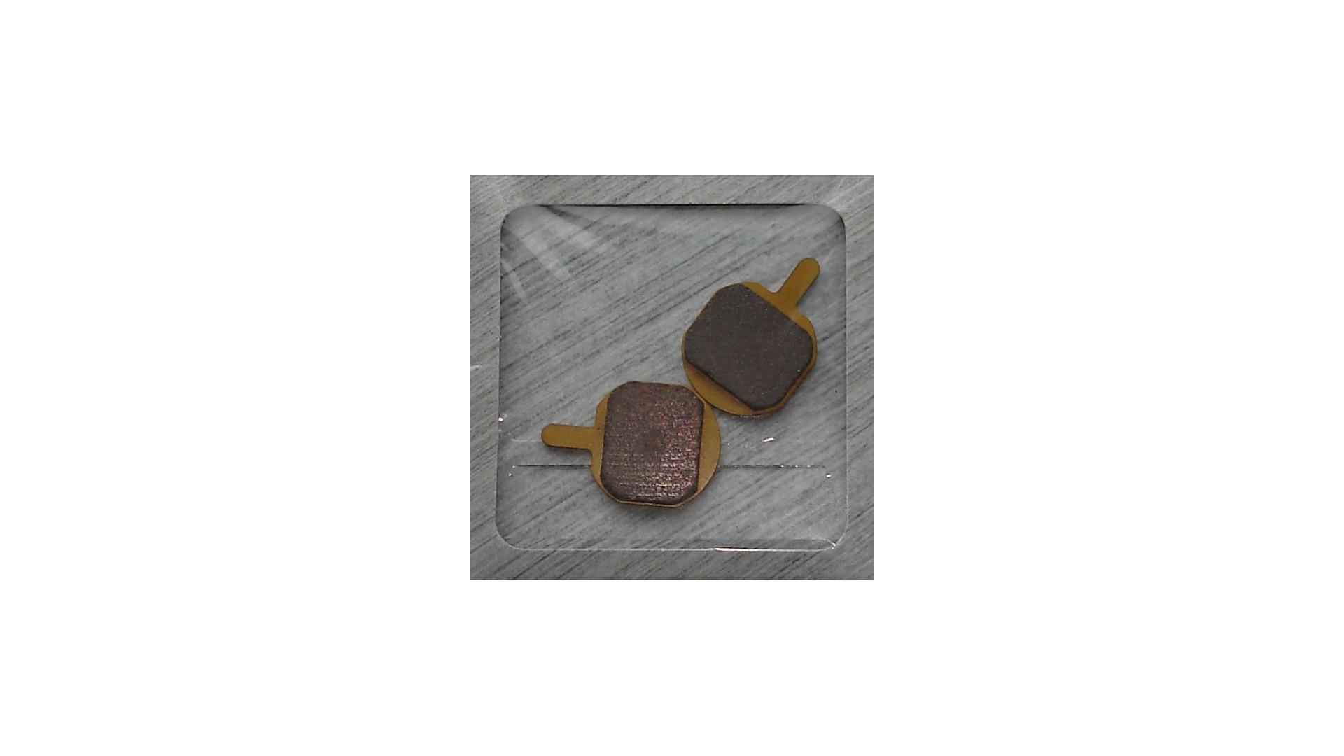 Тормозные колодки Quaxar Hayes Sole/MX1/MX2 для дискового тормоза
