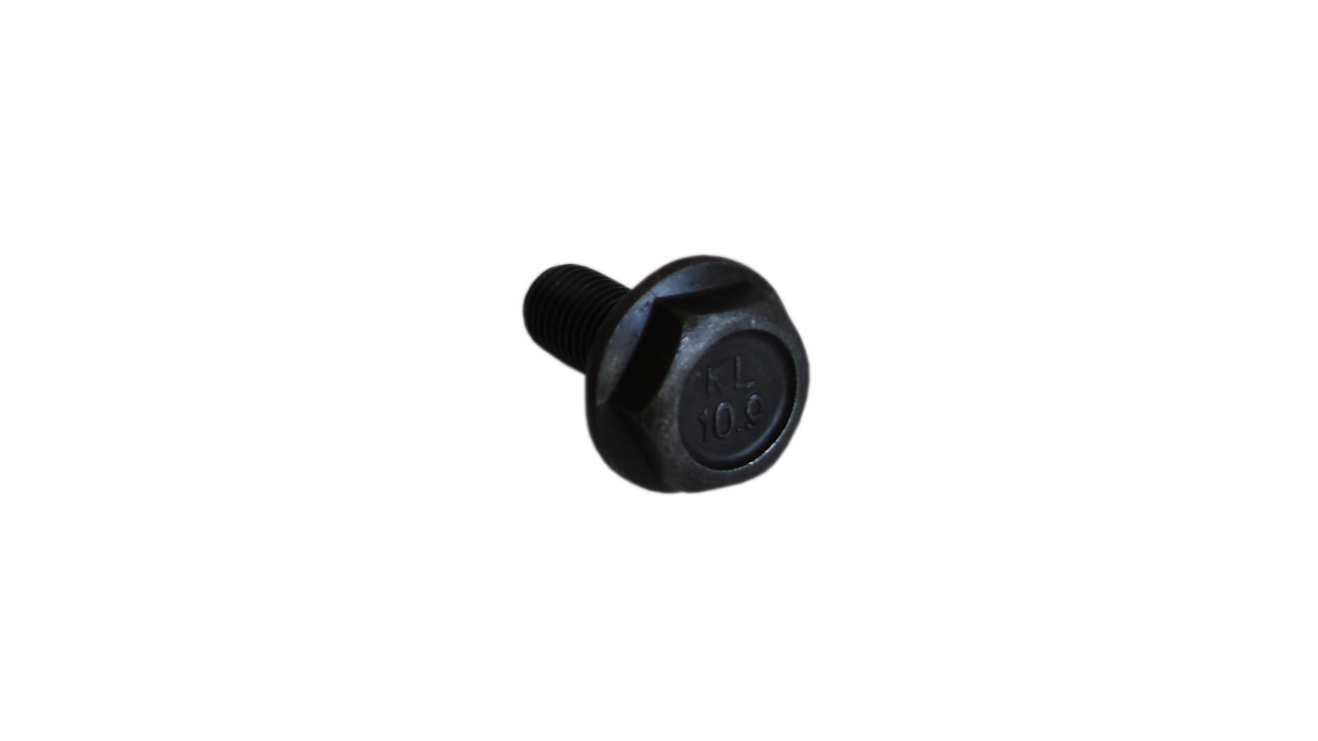 Болт вала каретки М8х17 мм черный