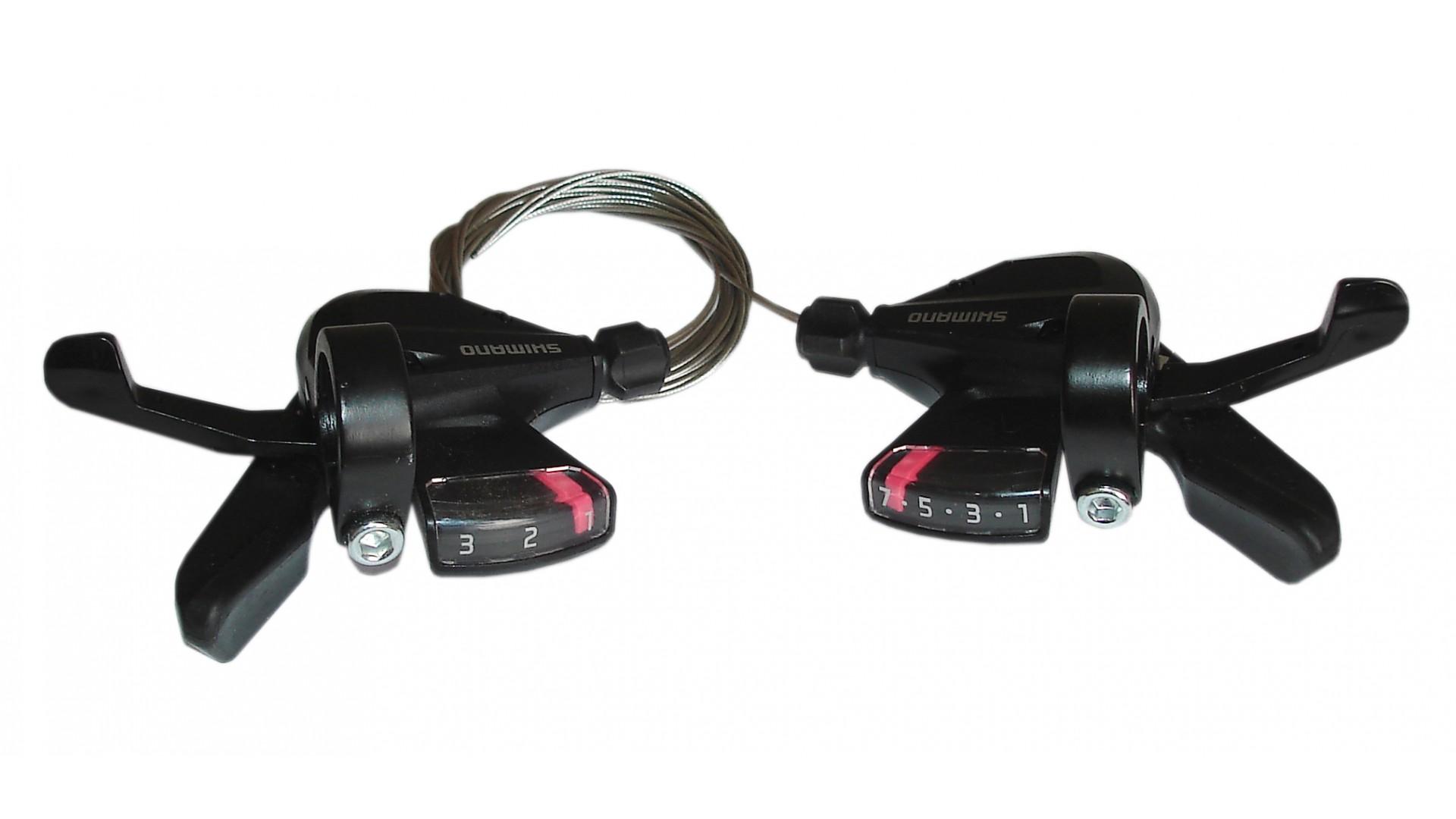 Манетки Shimano SL-M310 7х3ск. (комплект)