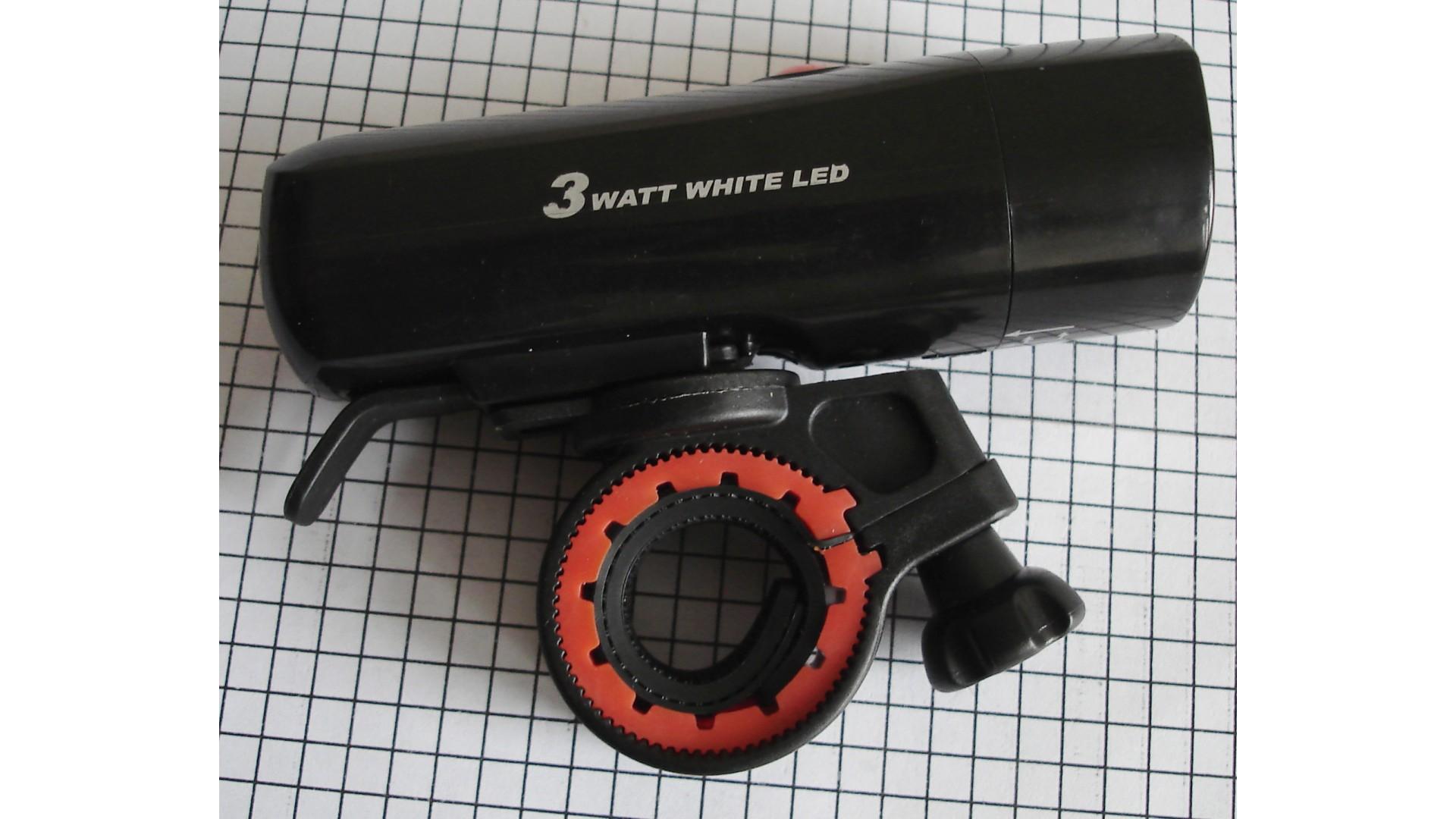 Фара передняя Wildwolf YT-M18 100lm