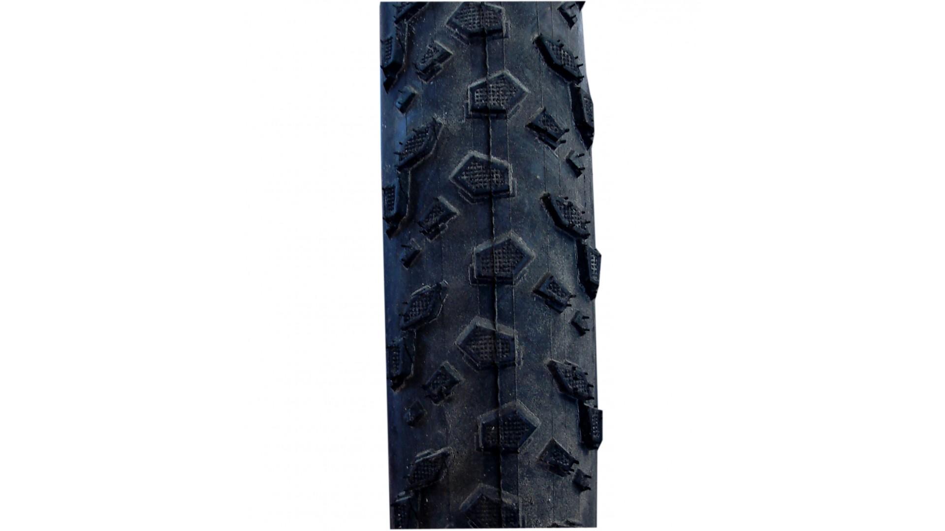 Покрышка Panaracer Razer XC 26*2.10 Steel black