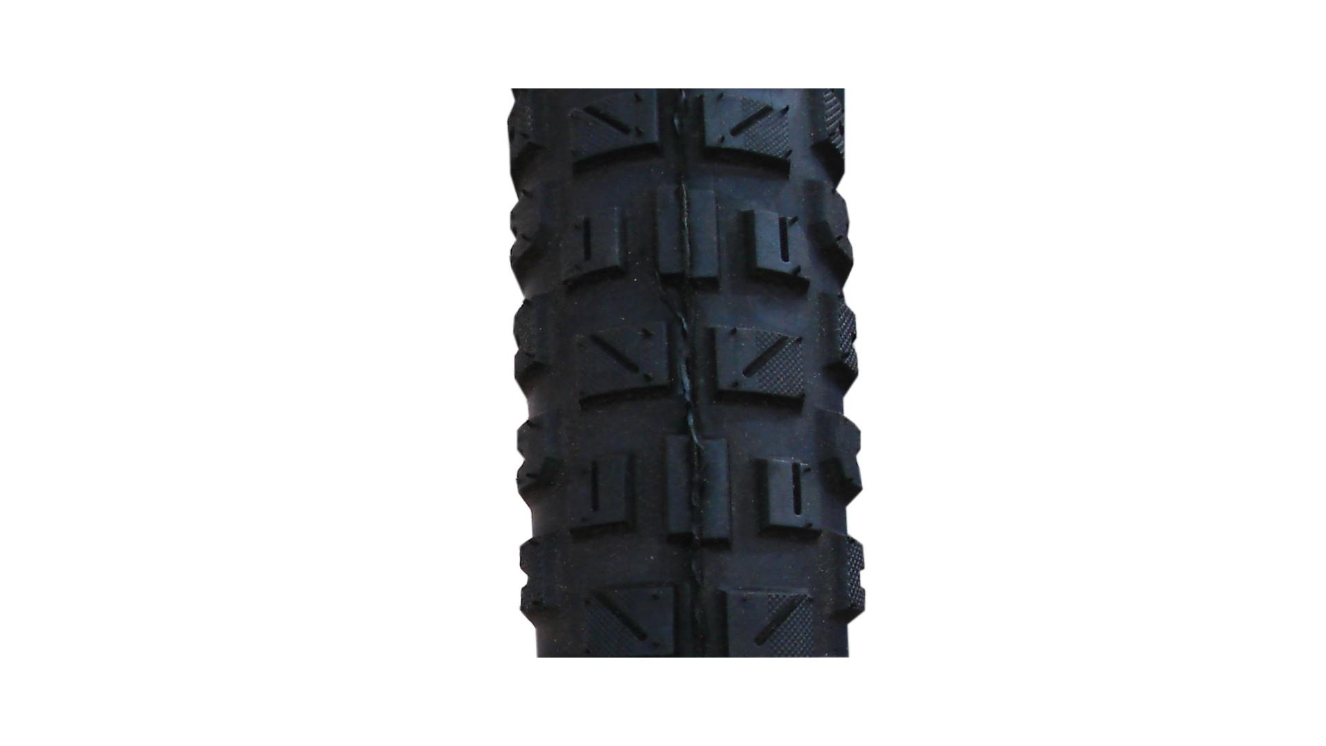 Покрышка RUBENA 20 x 2,00 (52-406) X-CALIBER V92, Classic Max