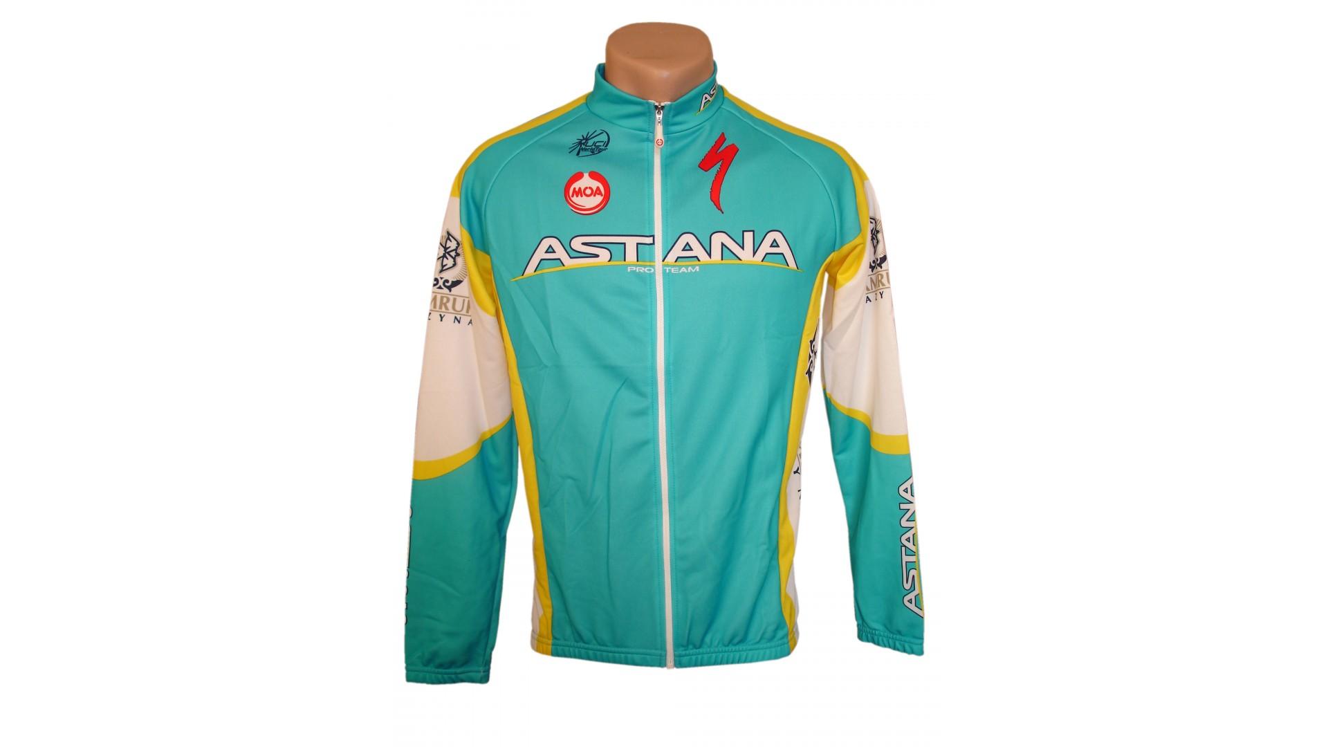 Веломайка Nalini Astana с длинным рукавом