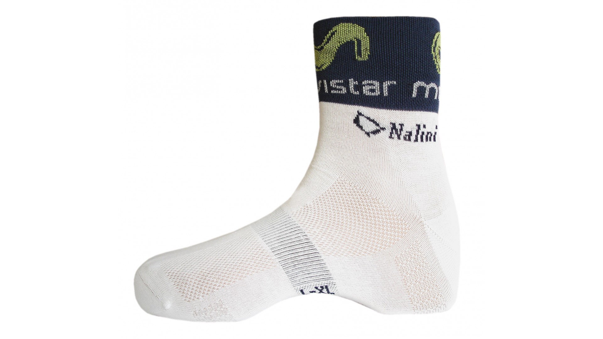 Носки Nalini Movistar