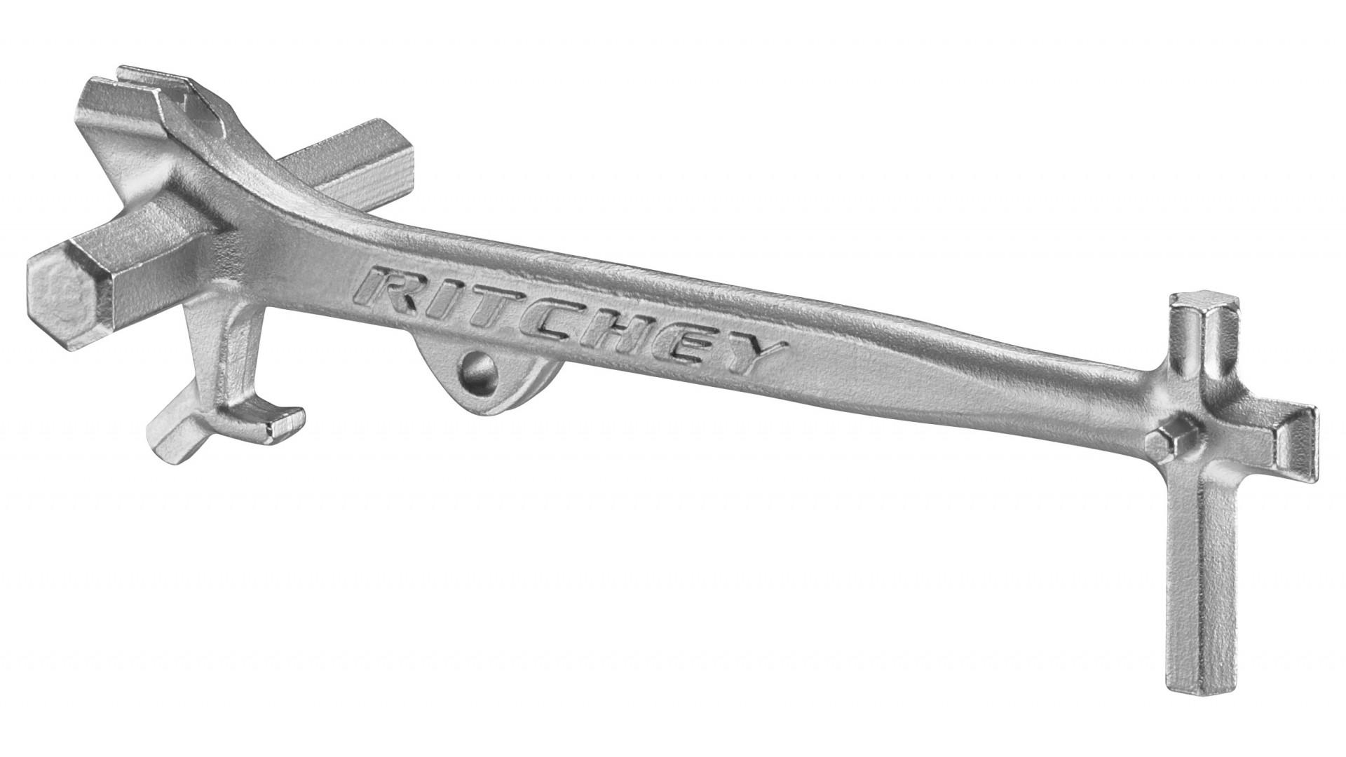 Велоинструмент Ritchey набор шестигранников Tool CPR 9