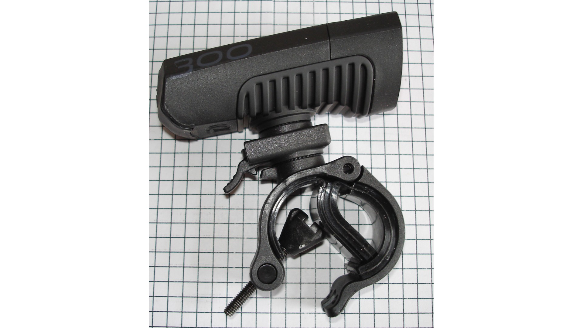 Фара передняя Sigma Buster 300 Front Light