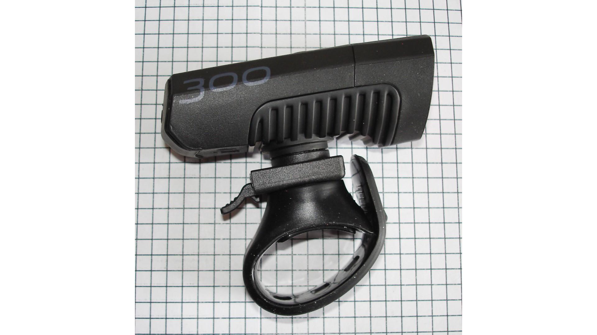 Фара передняя Sigma Buster 300/Nugget Flash 2 USB K-Set (комплект)