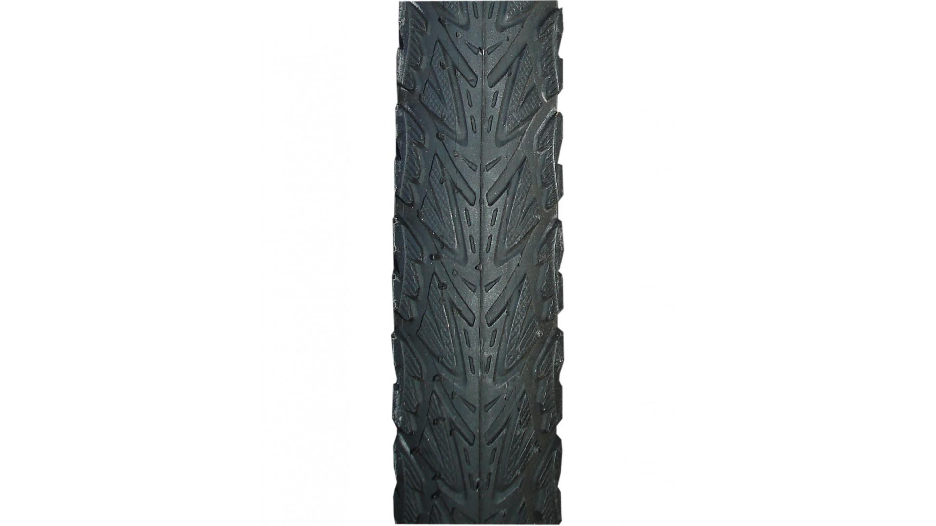 Покрышка RUBENA 700 x40C (42x622) SEPIA V71 Classic черная