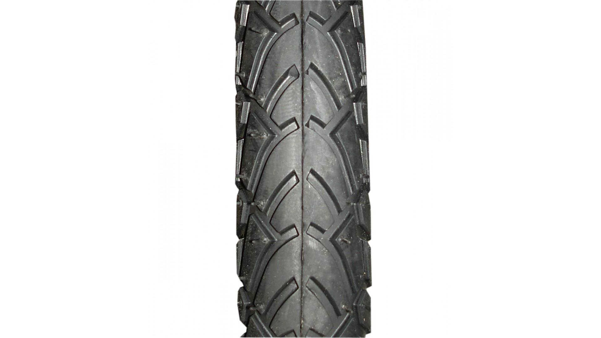 Покрышка RUBENA 700x40C (42x622) WALRUS V41 Classic черная