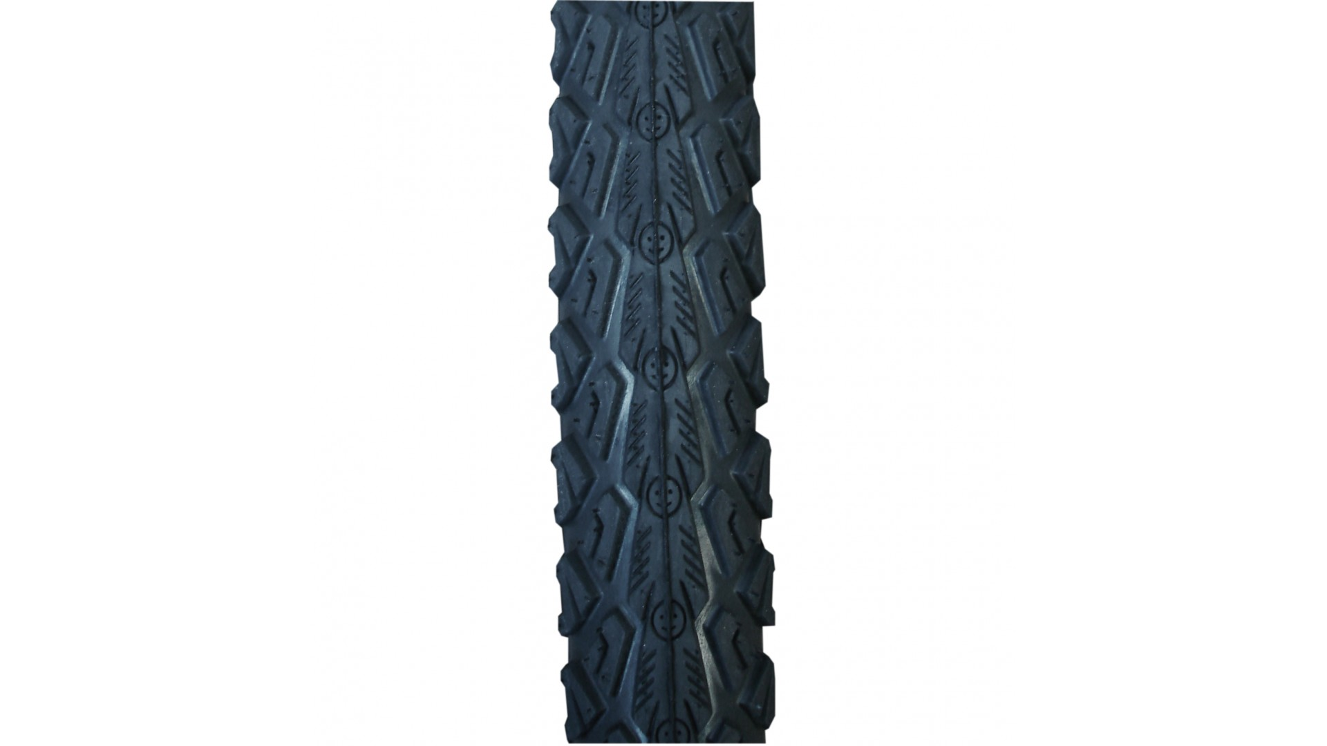 Покрышка RUBENA 24 x 1.75-2 (47x507) SHIELD V81 Classic Clever Face черная