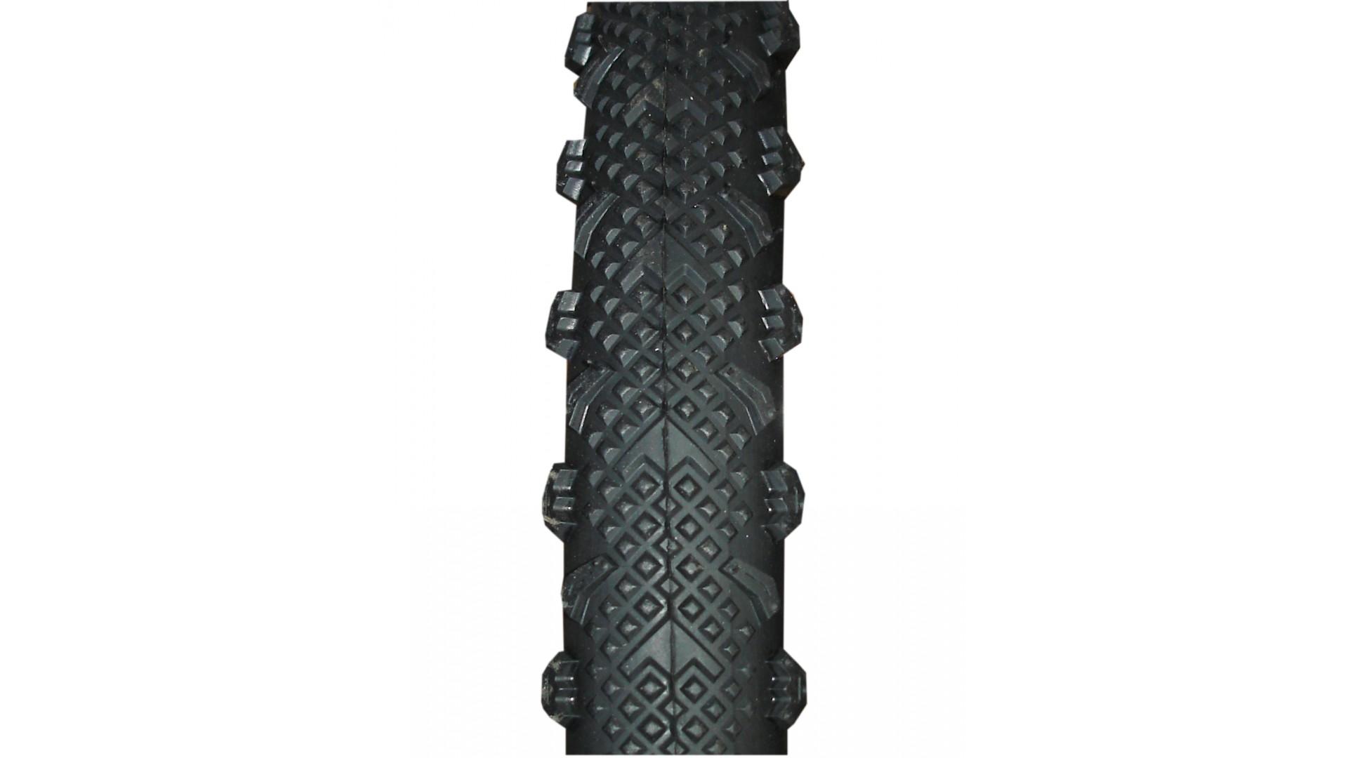 Покрышка RUBENA 24 x 1.95 (50x507) WINNER V45 Classic черная