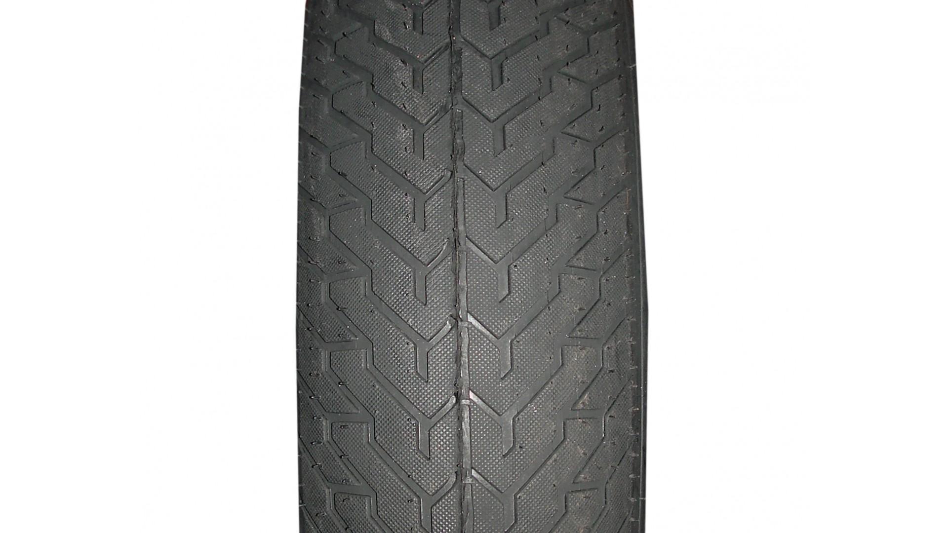 Покрышка RUBENA 20 x 2.25 (57x406) ZIRRA F V94 Classic Max черная