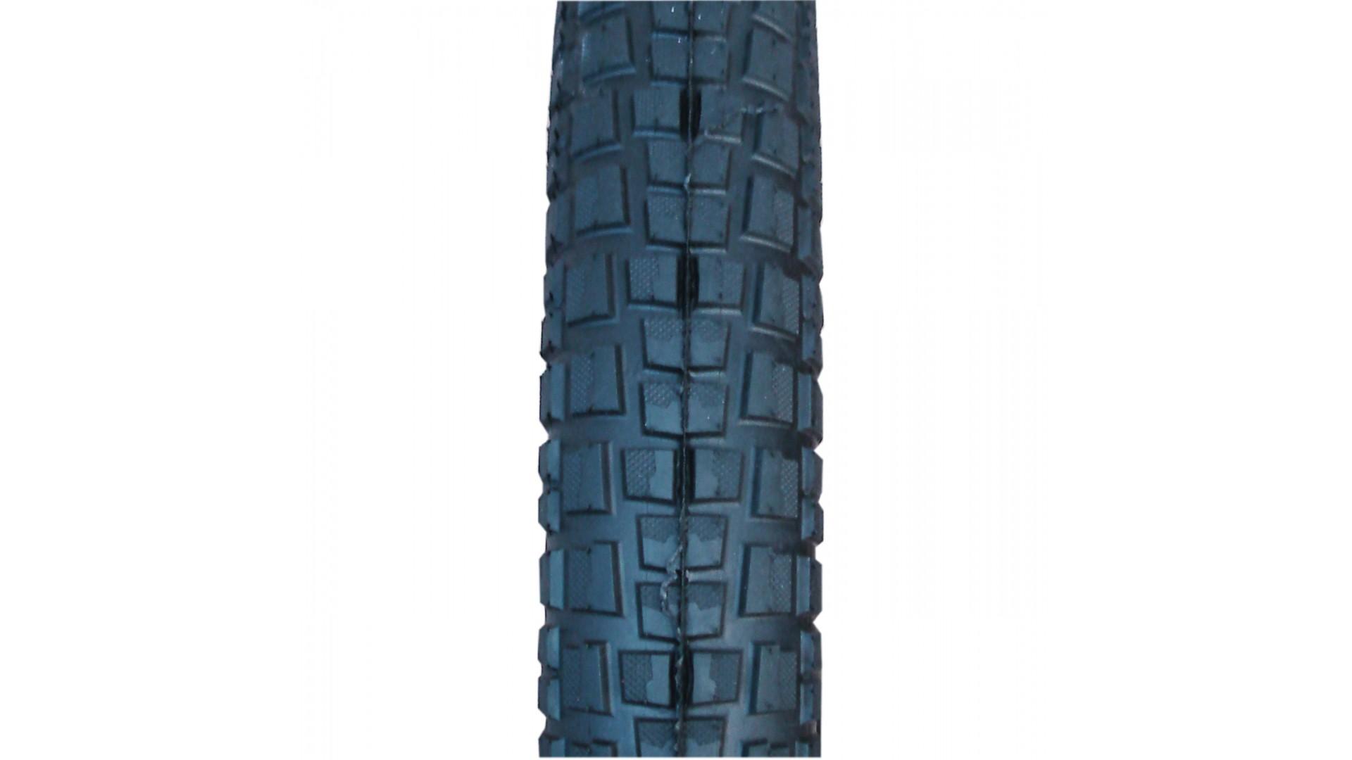 Покрышка RUBENA 20 x 2.0 (52x406) NITRO V89 Classic черная