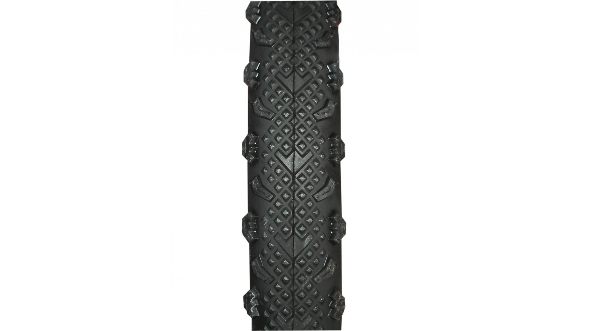 Покрышка RUBENA 18 x 1.75-2 (47x355) WINNER V45 Pre Classic черная