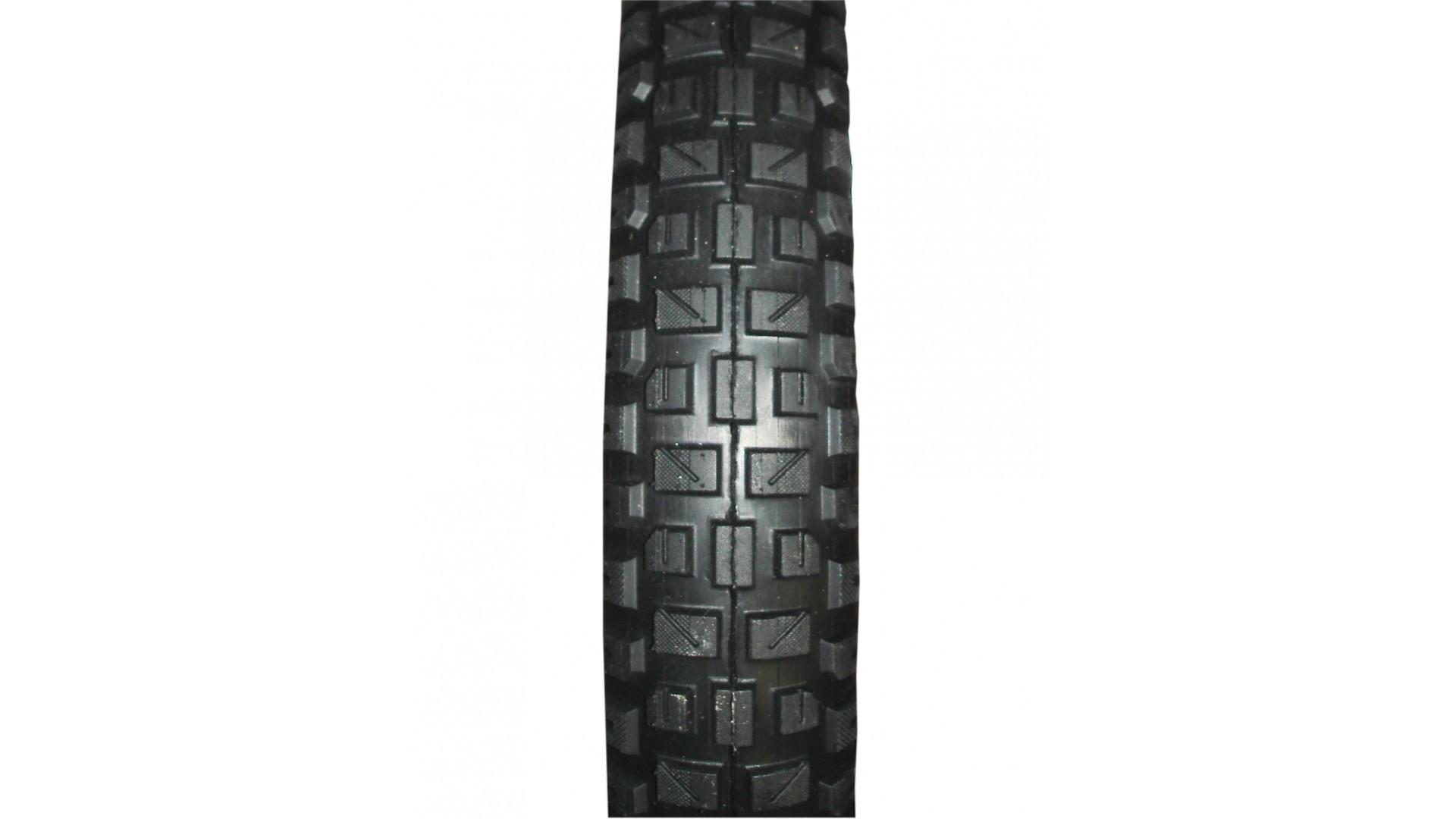 Покрышка RUBENA 16 x 1.75-2 (47x305) X-CALIBER V92 Classic черная