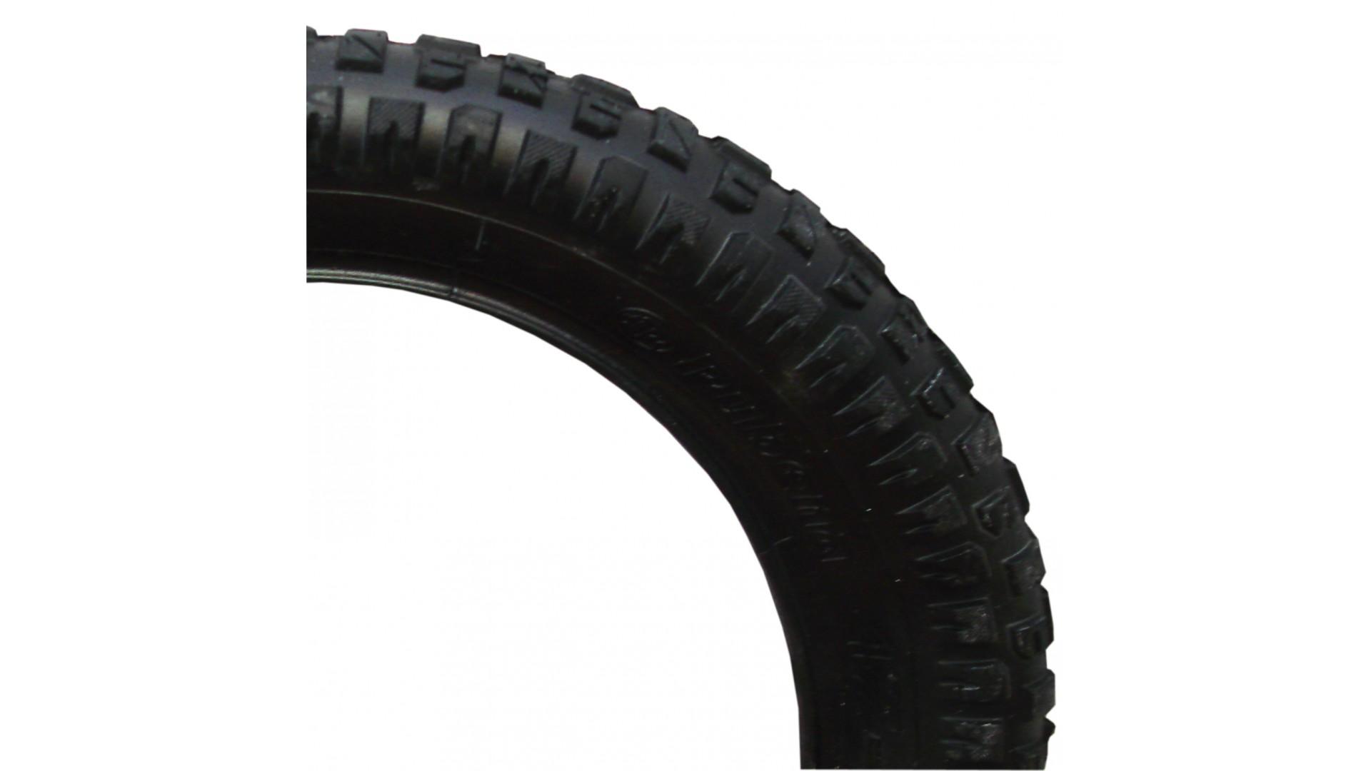 Покрышка RUBENA 12 x 1/2x1.75х2 1/4 (47x203) X-CALIBER V92 Pre Classic черная