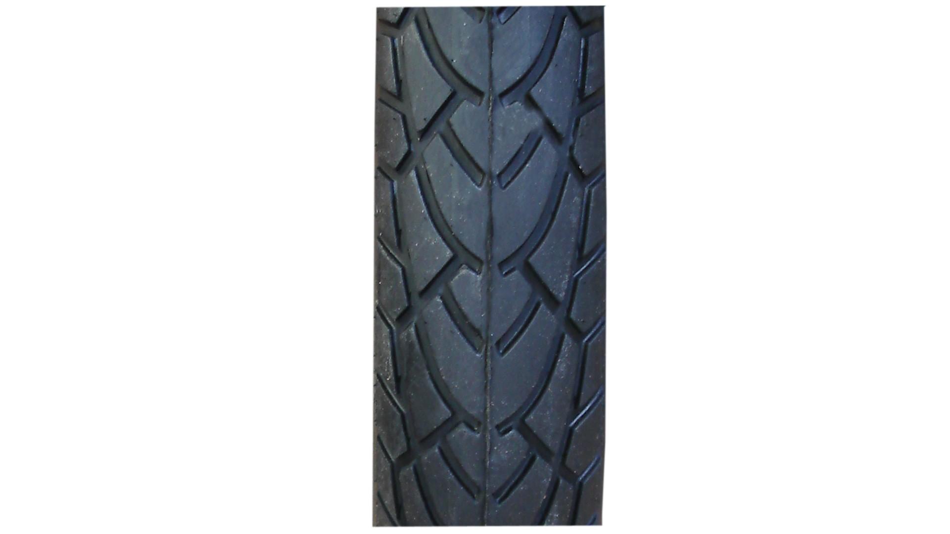 Покрышка RUBENA 10 x 1.75*2 (47x152) WALRUS V41 Pre Classic 22 черная