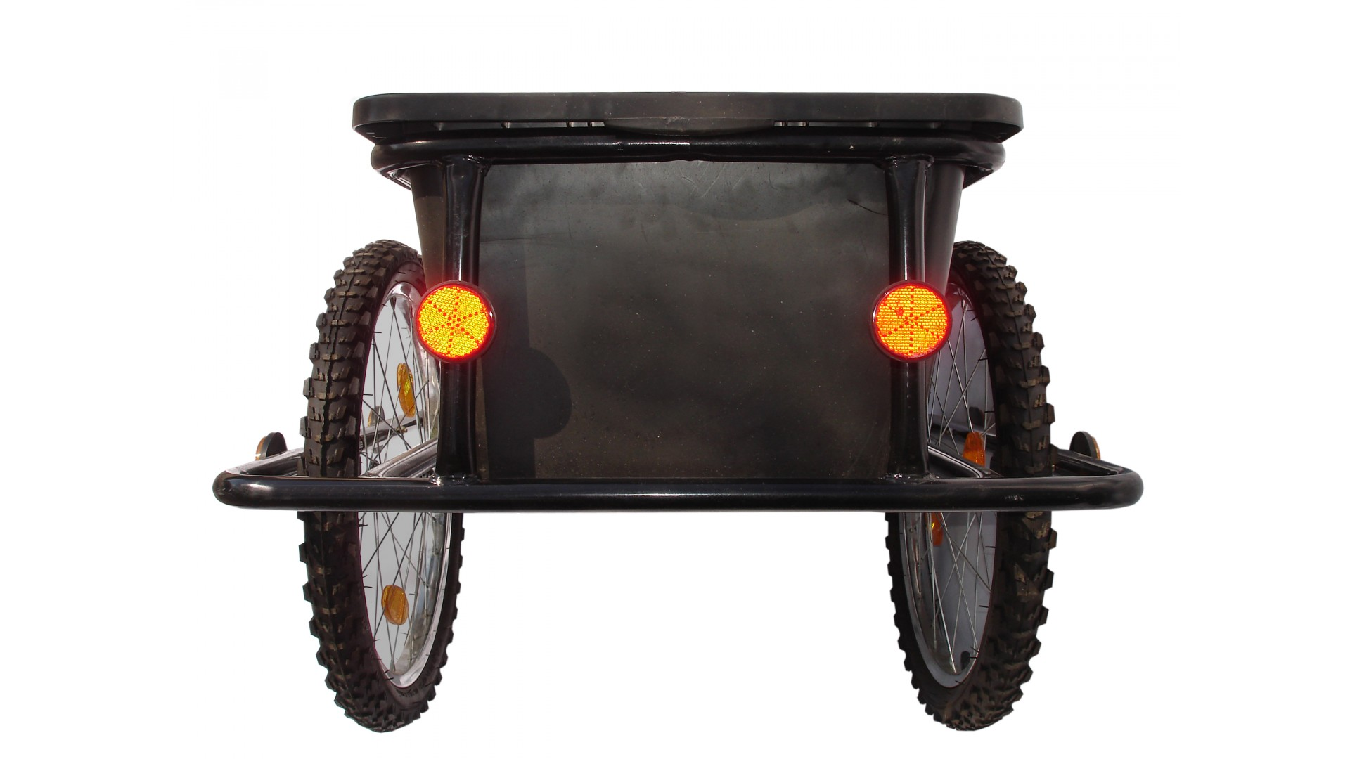 Велоприцеп Мураха TC-002