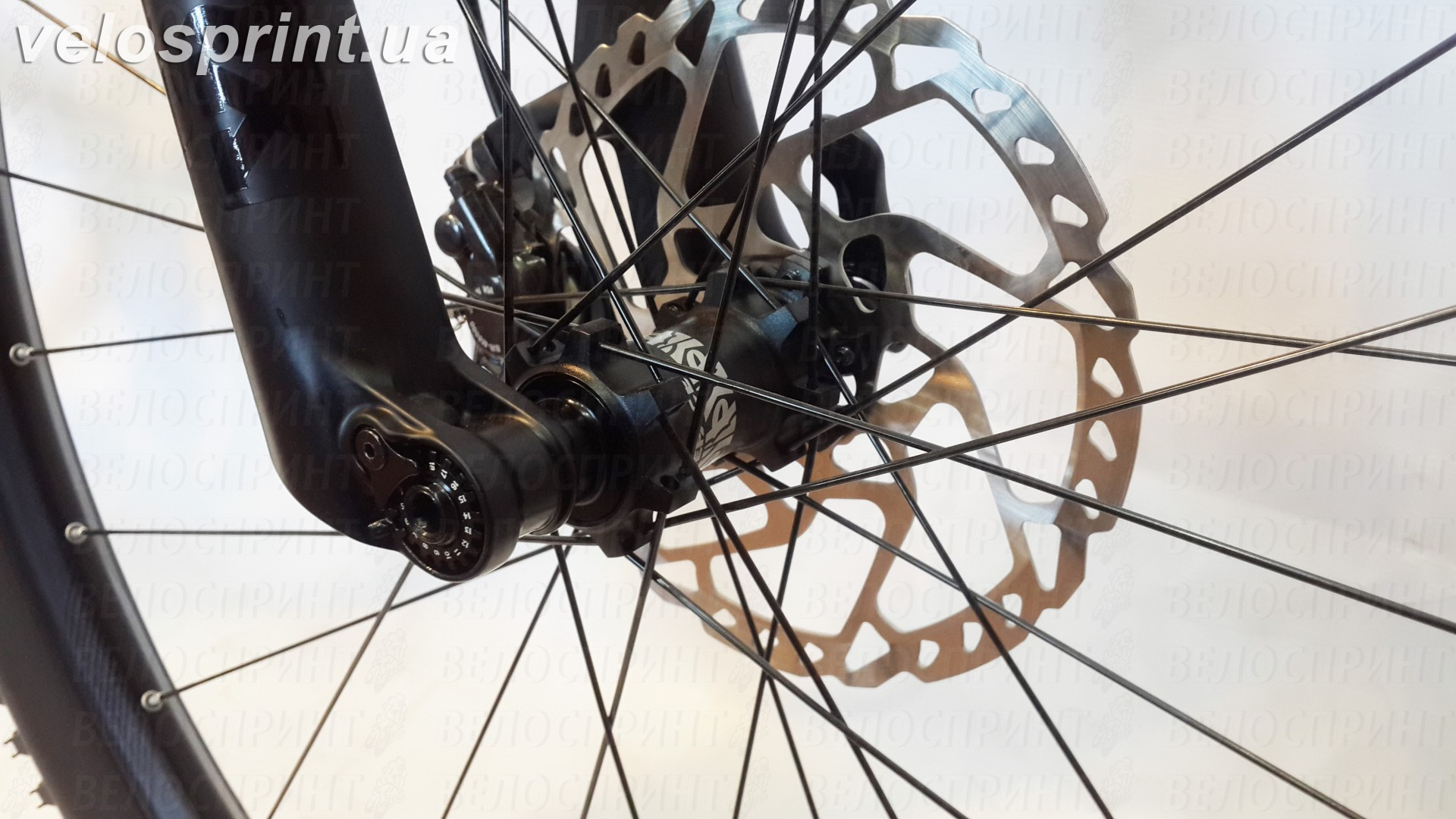 Велосипед GHOST Lector 6 LC 29 titaniumgrey/nightblack/riotgreen втулка год 2017