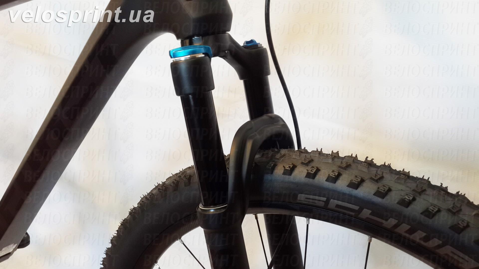Велосипед GHOST Lector 6 LC 29 titaniumgrey/nightblack/riotgreen вилка год 2017