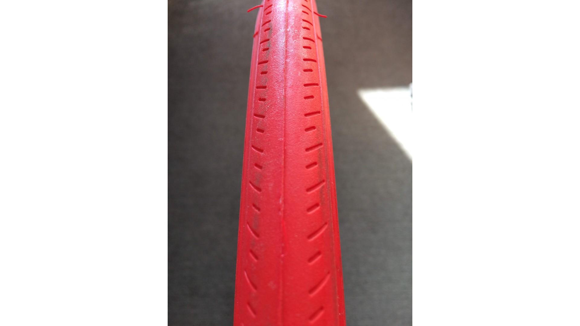 Покрышка Maxxis 700x23c, Sierra красная ф1