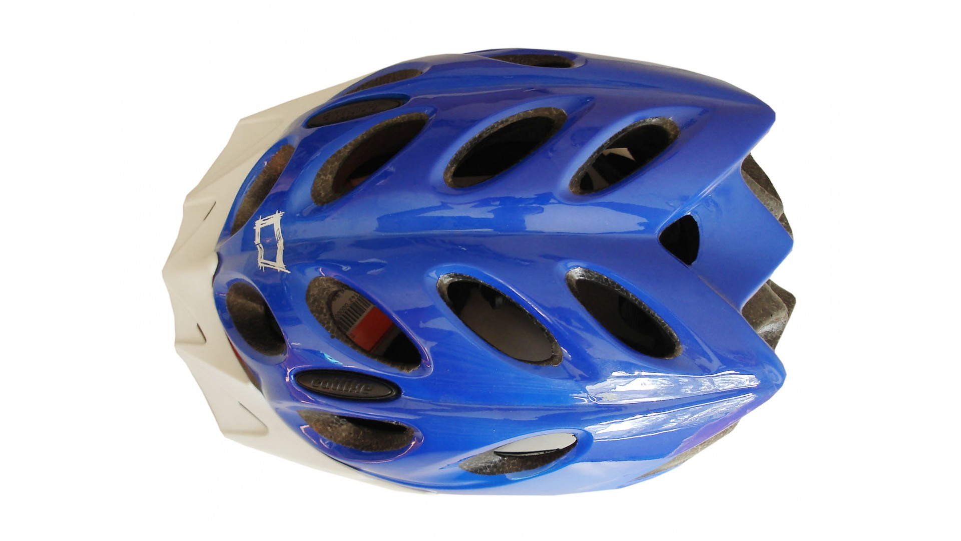 Велошлем Catlike Diablo Azul