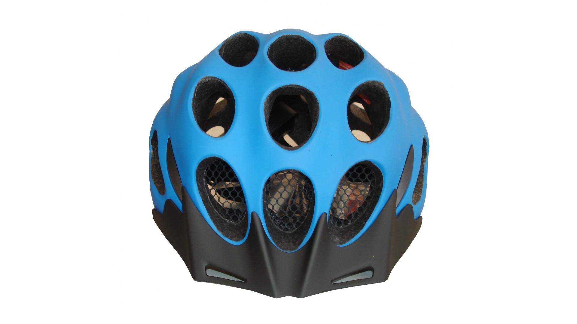 Велошлем Catlike Tako Azul Mate