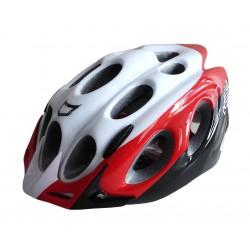 Велошлем Catlike Kompact'o Rojo