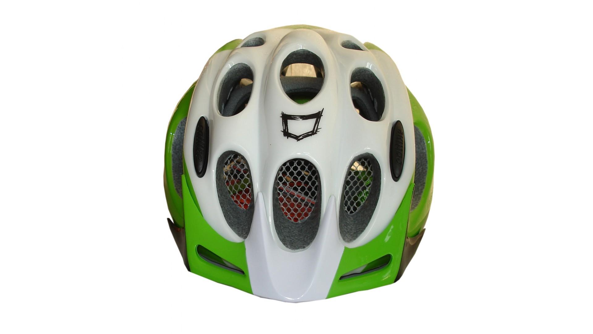 Велошлем Catlike Kompact'o Verde