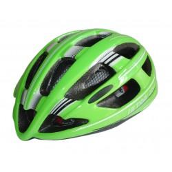 Велошлем Limar Ultralight green