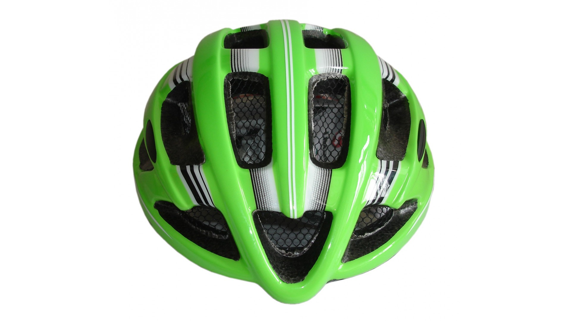 Велошлем Limar Ultralight green