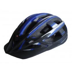 Велошлем Limar Ultralight matt blue