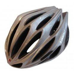Велошлем Limar 908 silver