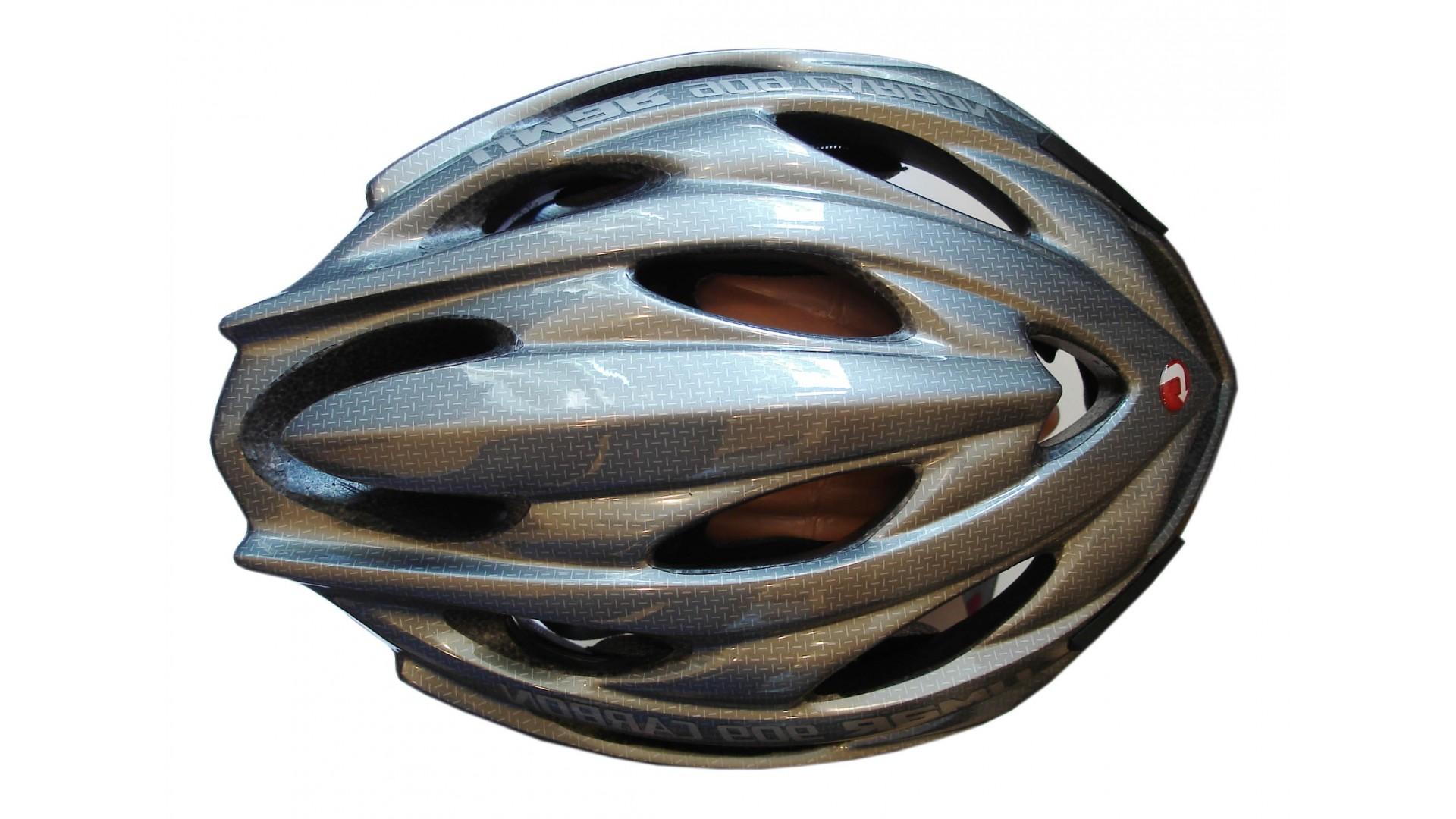 Велошлем Limar 909 titanium