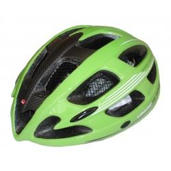 Велошлем Limar carbon ultralight green