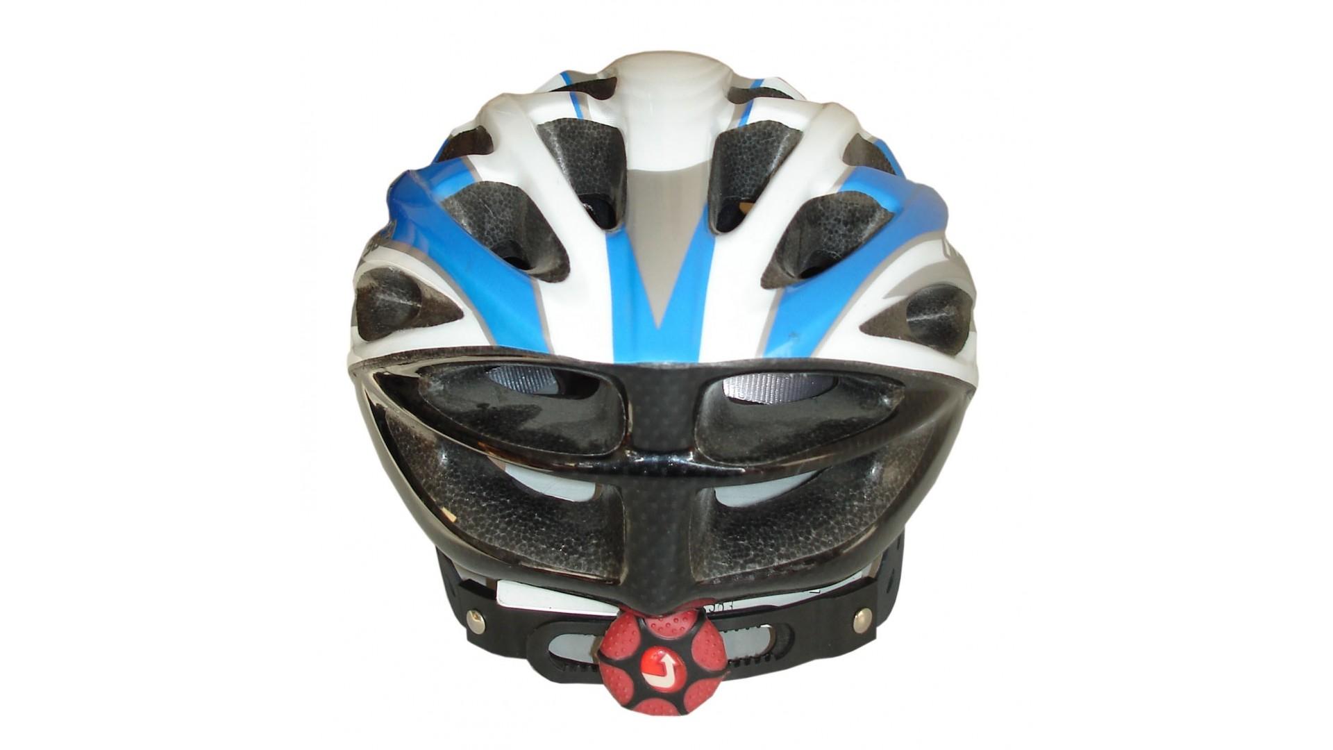 Велошлем Limar 969 blue