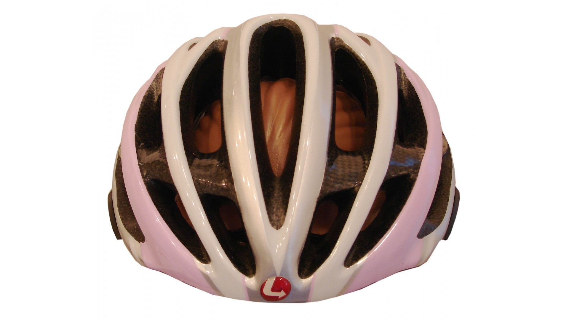 Велошлем Limar 969 carbon pink