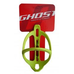 Флягодержатель Ghost lime green