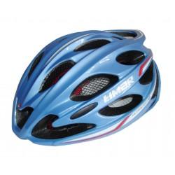 Велошлем Limar Ultralight plus blue