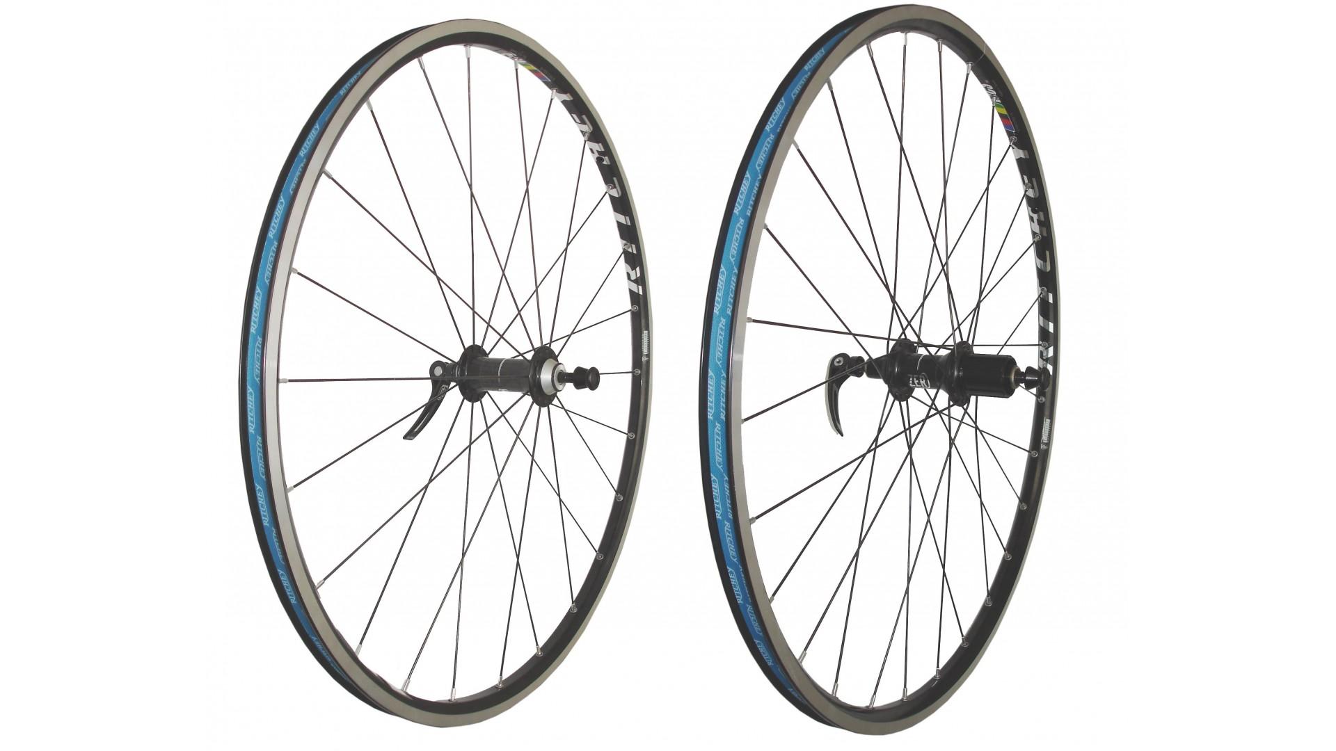 Комплект колес MTB под V-brake Ritchey WCS XC LTD black 26
