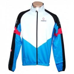 Велокуртка Nalini Pro Mirady зимняя цвет 421 вид спереди